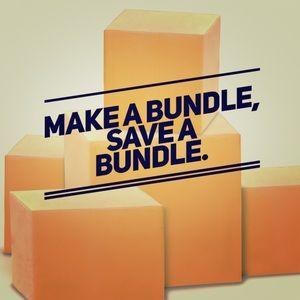 Accessories - Bundle items & save 10%.